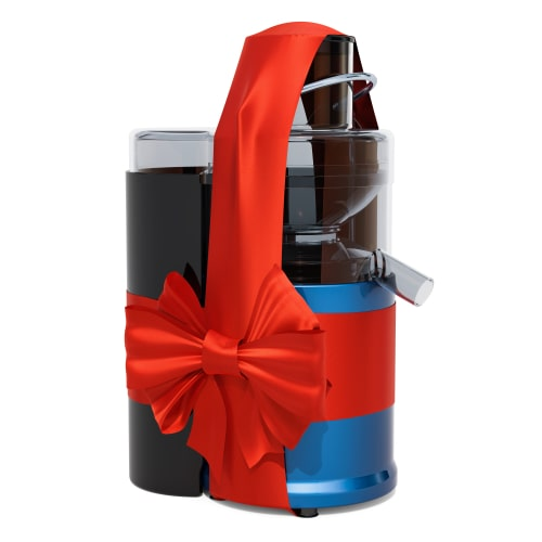 great gifts for vegetarians juicer
